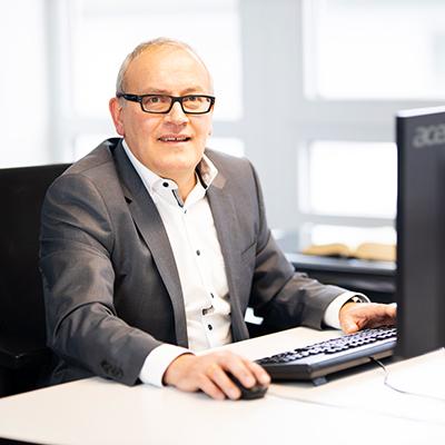 Steuerberater Raiser - Gerhard Raiser